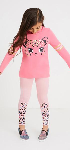 Spots 'N Sparkles Outfit