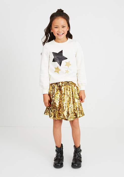 Shining Star Outfit