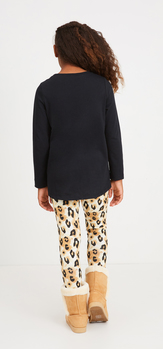 Limited Leopard Outfit