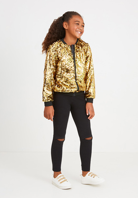 Shimmer Outfit