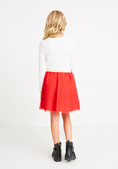 Spice Twirl Outfit
