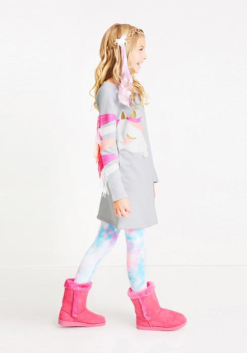 Mane Magic Outfit