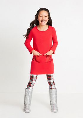 Ruby Rad Outfit