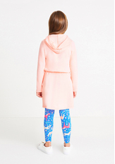 Pink Prancer Outfit