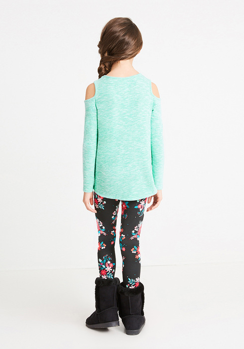 Winter Mint Outfit