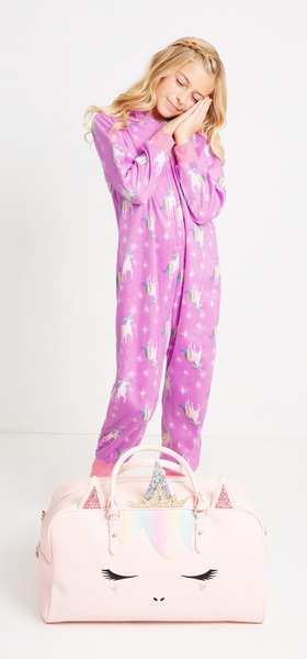 Slumber Party Outfit