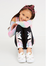 Marble Unicorn Outfit