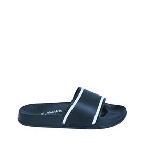 Athletic Slide Sandal