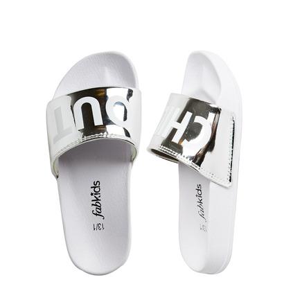 Chill Out Slide Sandal