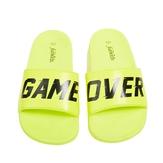 Game Over Slide
