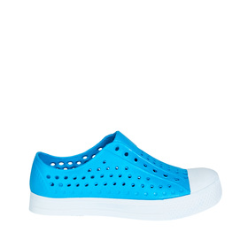 Perforated Rubber Slip On