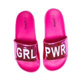 Girl Power Slide