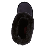 Fur Foldover Fuzzy