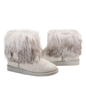 Photo of Short Fur Fuzzy Boot