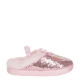 Princess Sequin Slipper