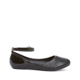 Star Perforated Flat
