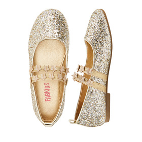 Photo of Double Strap Ballet Flat