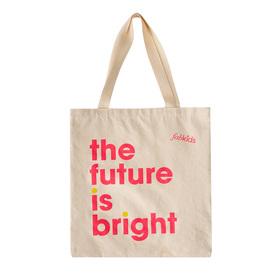 Future Is Bright Tote Bag