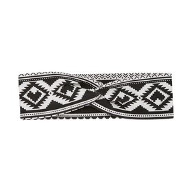 Tribal Knotted Headband