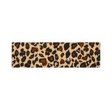 Cheetah Knotted Headband
