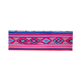 Tribal Knotted Headband