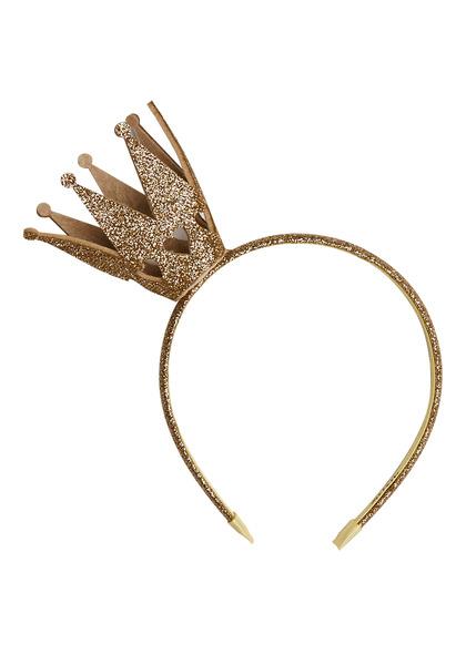 Crown Headband