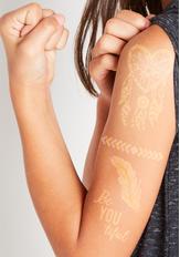 Beyoutiful Tattoo Pack