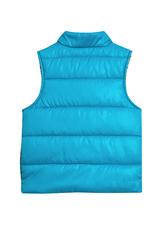 Classic Puffer Vest