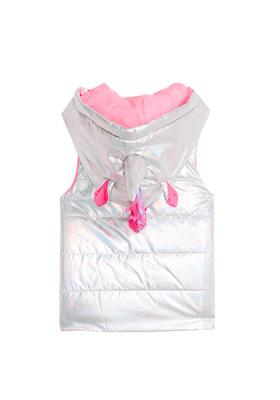 Unicorn Puffer Vest