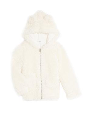 Teddybear Jacket