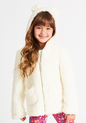 Teddybear Jacket