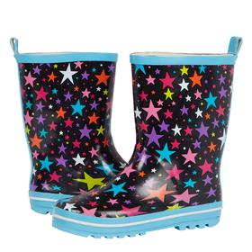Star Rain Boot