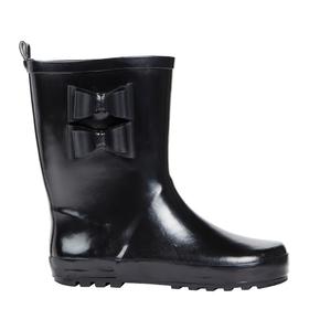 Bow Rain Boot