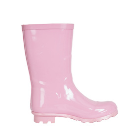 Buckle Rainboot