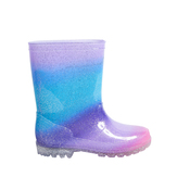 Glitter Rainboot