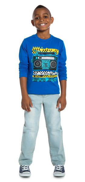 Denim Cool Beats Outfit