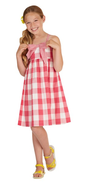 Gingham Style Outfit