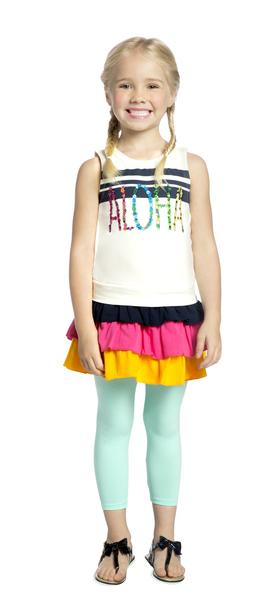 Aloha Sunshine Outfit