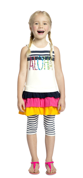 Aloha Spirit Outfit