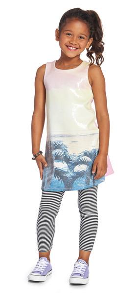 Malibu Dreams Outfit