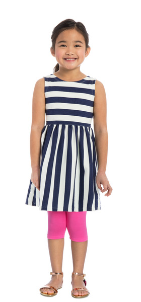 Capri Nautical Outfit