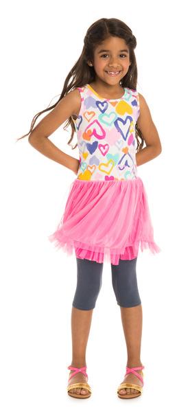 Capri Daydream Outfit