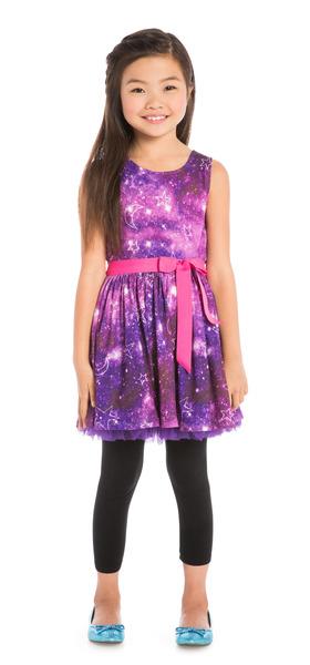 Star Gazer Outfit