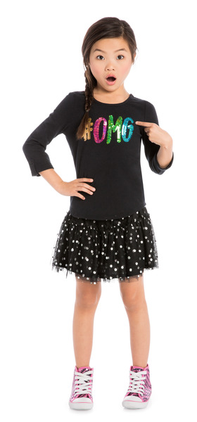 Tutu #OMG Outfit