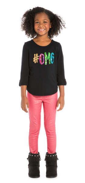 Jegging #OMG Outfit