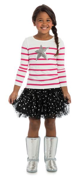 Tutu Star Outfit
