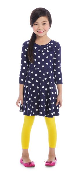 School Preppy Outfit