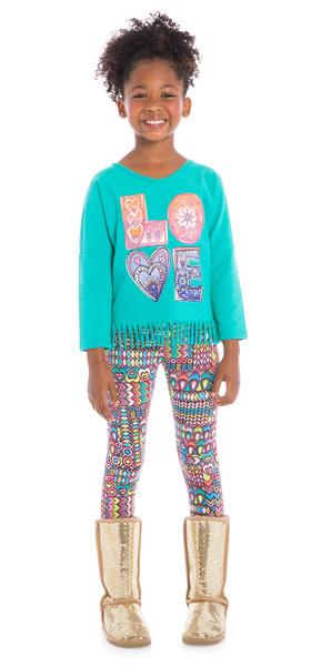 Boho Love Outfit