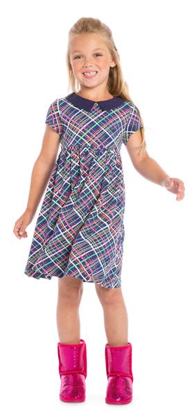 Preppy Plaid Outfit