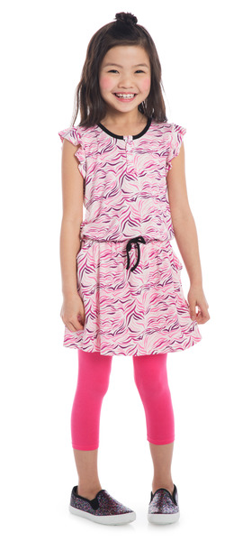 Pink Safari Outfit